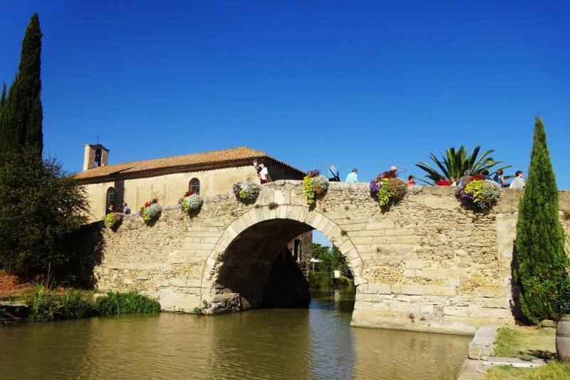 Le somail pont vieux